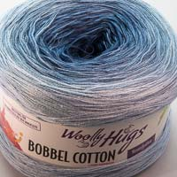 Woolly Hugs Bobbel Cotton 29