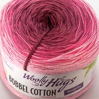 Woolly Hugs Bobbel Cotton 31