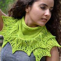 Fialka S (Worsted)