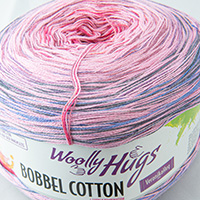Woolly Hugs Bobbel Cotton 44