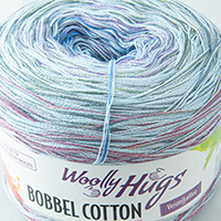 Woolly Hugs Bobbel Cotton 45