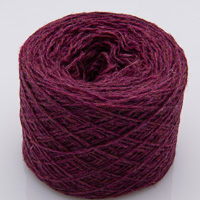 Holst Garn Supersoft Cranberry