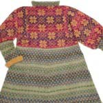 Sternensweater Farbe: Herbst