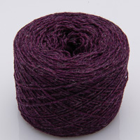 Holst Garn Supersoft Elderberry