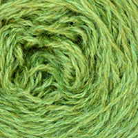 Holst Garn Supersoft Pea Green